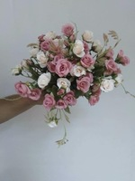 Роза «мелкая» -1