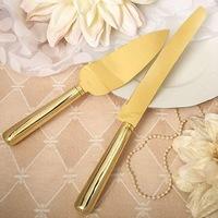 Набор «нож и лопатка» для торта - 2