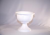 Декоративная ваза-чаша