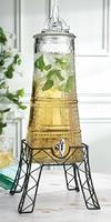Лимонадница «Эйфелева башня»