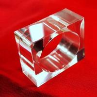 Кольцо для салфеток «акрил»