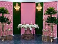 Панель «Розовая»- 3 шт