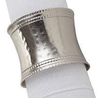 Кольца для сальфеток (серебро)