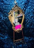 Зеркало «Ретро»
