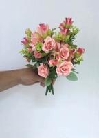 Мелкая роза 5