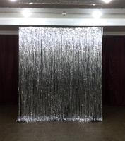 Фотозона «серебряная»