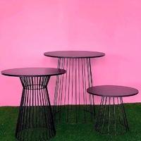 Комплект «2» столиков в стиле лофт