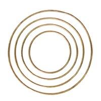 Металлические круги