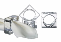 Кольца для салфеток «прозрачные»