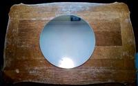 Зеркало круглое - 50 см