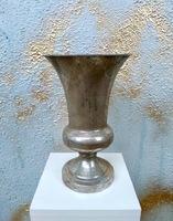 Ваза «Кубок» - серебро