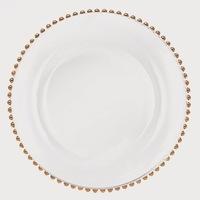 Сервировочная тарелка «Жемчуг»