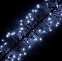 Светодиодная гирлянда «млечный путь»