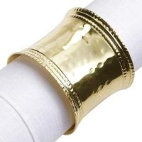 Кольца для салфеток (золото)