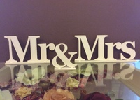Mr & Mrs  (аренда)