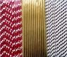 Бумажные трубочки более 230 видов  (продажа)-25 шт